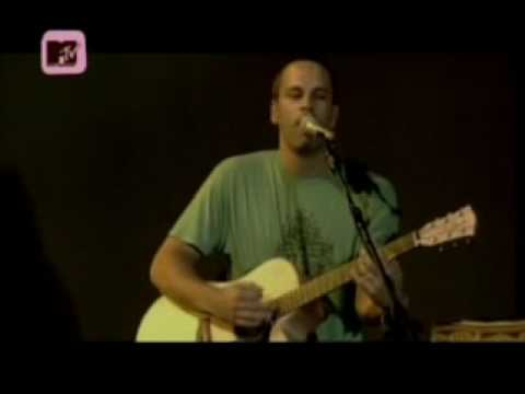 Jack Johnson- Bubble Toes Live At Sao Paulo Brasil