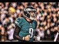 """Eagles Super Bowl Mix """"Dreams and Nightmares"""""""