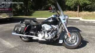 7. Used 2012 Harley Davidson FLHRC Road King Classic