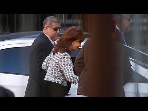 Αργεντινή: Γραπτές εξηγήσεις στο δικαστήριο από την πρώην πρόεδρο