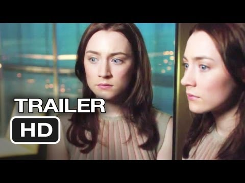 host - Subscribe to TRAILERS: http://bit.ly/sxaw6h Subscribe to COMING SOON: http://bit.ly/H2vZUn The Host Official Trailer #2 (2013) - Saoirse Ronan Movie HD A par...