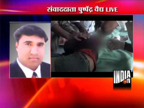 Five School-Children Dead As Bus Falls Into Gorge Near Mandu