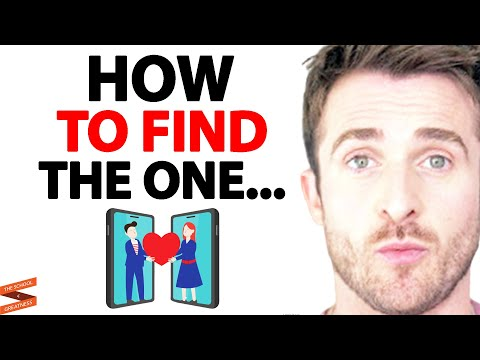It's Complicated...No, It's NOT. (Relationship Experts Love Advice)| Matthew Hussey & Lewis Howes
