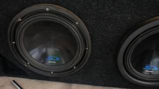 "Video Two Alpine 10"" Type S & Pioneer GM-D9601 MP3, 3GP, MP4, WEBM, AVI, FLV Agustus 2018"