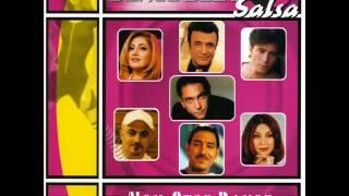 Sandy&Sharareh - Dance Beat (Salsa)