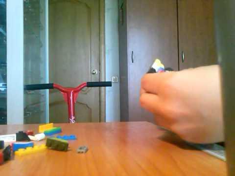 Лего бпан ваз 2108 фото