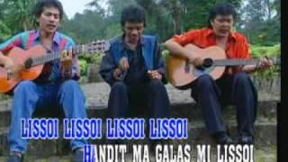 Video Trio Ambisi - Lissoi (with caption) MP3, 3GP, MP4, WEBM, AVI, FLV Agustus 2018