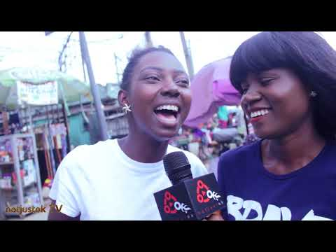 "NotjustOk TV: Davido, Olamide, Small Doctor Do Battle on ""Lyrics On The Street"" | Ep. 4"