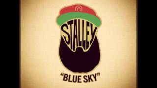 Stalley - Blue Sky Freestyle