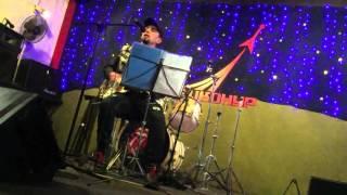 Артемий Волынский - Концерт в клубе Байконур (17.03.2016)