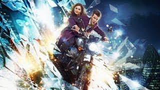 Find out more at http://www.bbc.co.uk/doctorwho about the Doctor's return to BBC One and BBC One HD.