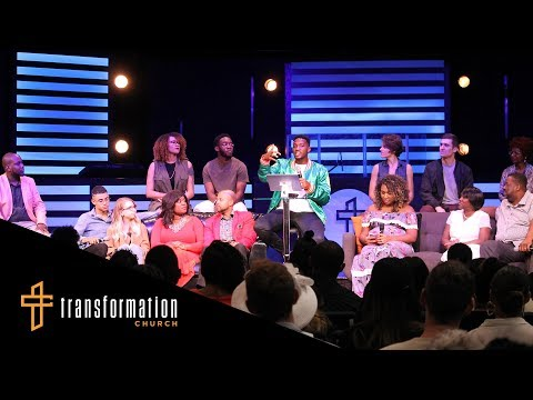 Panel Discussion :: Relationship Goals (Part 5)