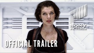 Nonton Official Resident Evil  Afterlife Trailer In Hd Film Subtitle Indonesia Streaming Movie Download