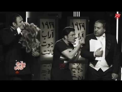 """""""سيد أبو حفيظة"""" يسخر من موهبة متسابق """"Arabs Got Talent"""" عمرو عمروسي"""