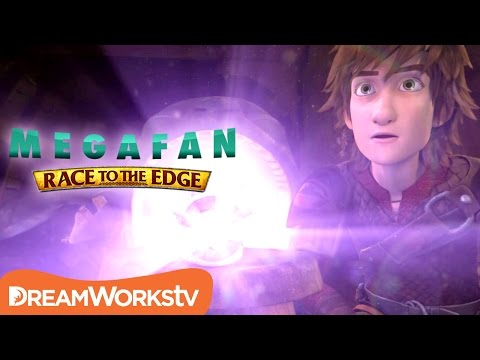 Dragon Eye Secrets Revealed | MEGAFAN: RACE TO THE EDGE