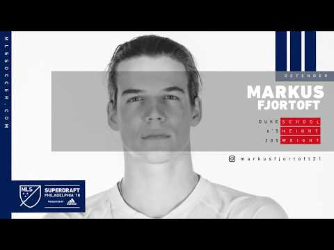 Video: Welcome to Seattle Sounders FC, Markus Fjortoft!