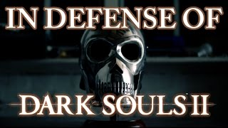 In this video we explore Dark Souls 2 and its differences from the previous games in design and execution and the ways, on inspection, it actually proves to be better.We also watch, in real time, as all my subscribers melt away and a dunce's hat descends from the heavens directly onto my balding head, and I start to go mad from the realisation that I'm still not sure whether to spell it Defense or Defence and words lose all meaning.My Twitter: https://twitter.com/hbomberguyMy Patreon: https://www.patreon.com/Hbomb