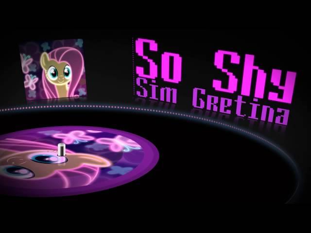Sim-gretina-so-shy