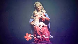 MES DE MARÍA - DÍA 08