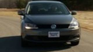 2011-2013 Volkswagen Jetta Review From Consumer Reports