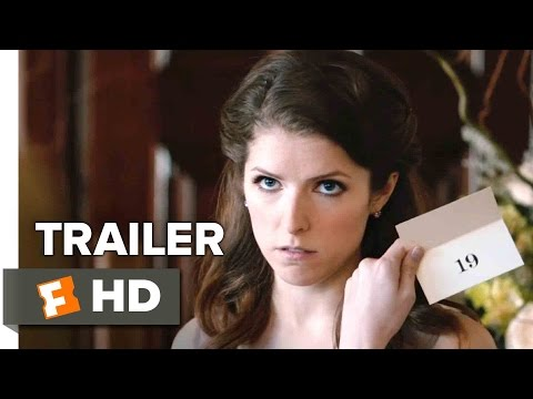 Table 19 Official Trailer 1 (2017) - Anna Kendrick Movie