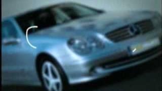 Comercial de Agência de Automóveis