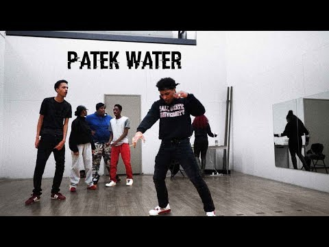 Future & Young Thug - Patek Water Ft. Offset (Official Dance Video) Shot by @TristonHDesign