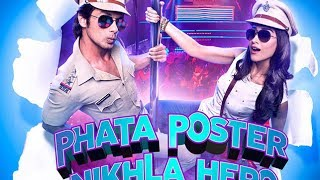 Nonton Phata Poster Nikhla Hero   Trailer Film Subtitle Indonesia Streaming Movie Download