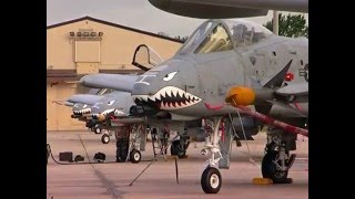 Battle Stations: A-10 Warthog