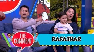 Video Rafathar Gemes Liat Danang Salah! (1/4) MP3, 3GP, MP4, WEBM, AVI, FLV Desember 2017
