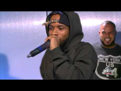 Tory Lanez And Phresher Go Head To Head In The Hot Box