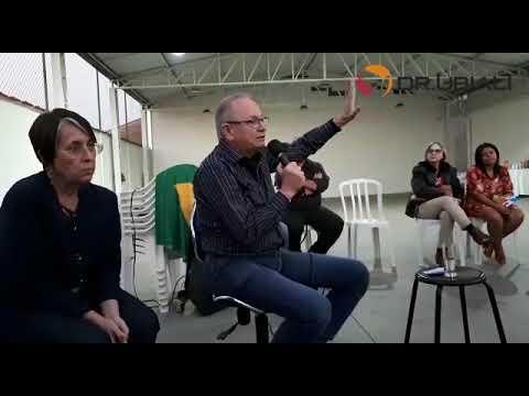 Conversa Franca com Dr.Ubiali - Conversando se encontra soluções