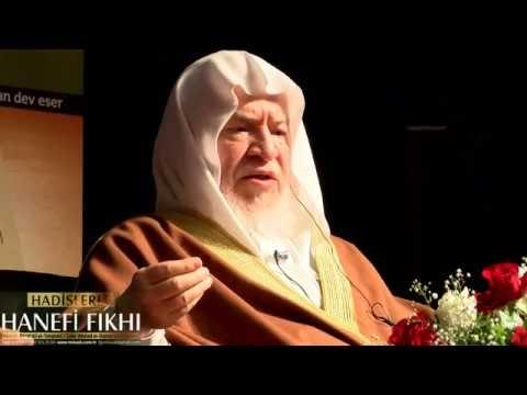 Suriyeli Alim Muhammed Avvame, İmâm-ı A