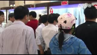 VTC14_Giảm 50% Giá Vé Tàu Chiều Vắng Khách Dịp Tết 2014