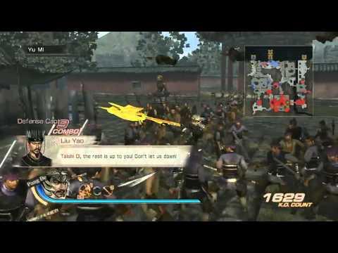 Gameplay de Pang De