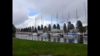 Port Fairy Australia  city photo : Port Fairy, Victoria, Australia and surrounding areas