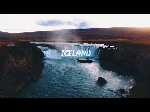 ICELAND - The Adventurers Story (видео)