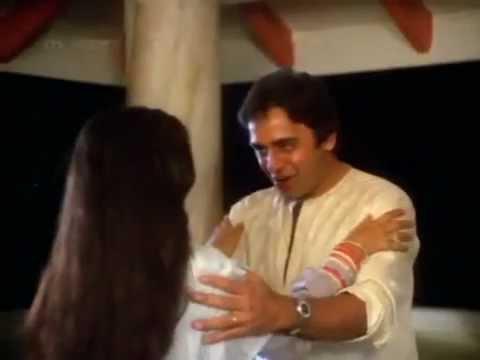 Video Chaand Ke Paas Jo Sitara Hai  - Sweekar Kiya Maine 1982 download in MP3, 3GP, MP4, WEBM, AVI, FLV January 2017