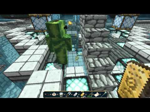 阿神的minecraft到你家『MayorTW !』EP02-奧特岡Octagonal!