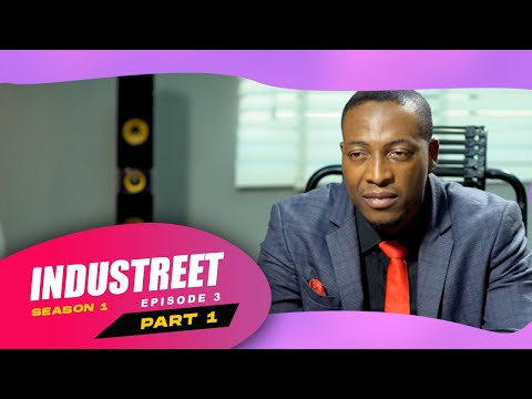 INDUSTREET Season 1 Episode 3 – THE LAST STRAW (Part 1)