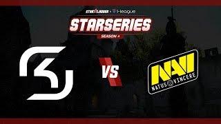 Video StarSeries i-League S4 - SK Gaming vs. Na'Vi (Mapa 1 - Cobblestone) - Narração PT-BR HD MP3, 3GP, MP4, WEBM, AVI, FLV Agustus 2018