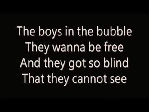 Oasis- Turn up the sun- Lyrics