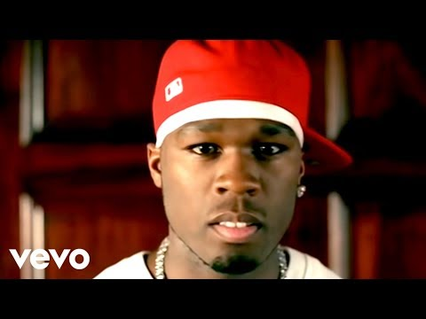 50 Cent & Olivia - Candy Shop (2005)