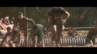 Plus de 5 000 Mud Guys ont affronté les 13km et les redoutables 22 obstacles de The Mud Day lors de sa 1ère édition Suisse !