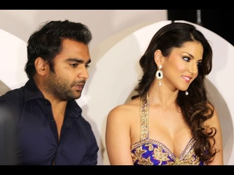 Video Sunny Leone And Sachin Joshi Promotes XXX Energy Drink download in MP3, 3GP, MP4, WEBM, AVI, FLV January 2017