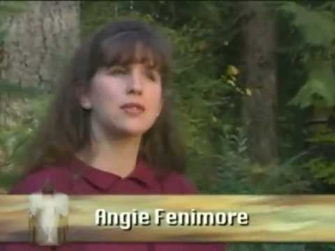 Angie Fenimore's Near-Death Experience