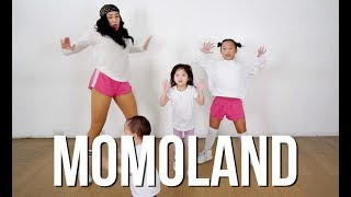 Video Bboom Bboom + Baam by Momoland | Madelle Paltu-ob #pfamdance MP3, 3GP, MP4, WEBM, AVI, FLV November 2018