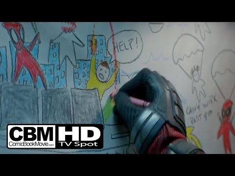 Deadpool 2 - Best Shot TV Spot - 2018 20th Century Fox HD