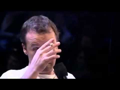 Doug Stanhope on Nationalism