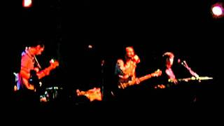 The Shins - Ashes To Ashes (Live) - David Bowie Cover